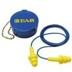 Reusable earplug EAR 340-4002 Ultrafit earplug