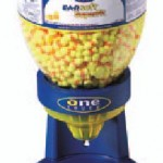 EAR 391-1000 Earplug dispensing unit