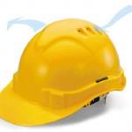 Proguard Advantage II Helmet with ratchet