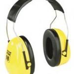 Earmuff Peltor H9A