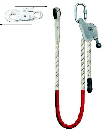 Prot-2 Work Positioning lanyard