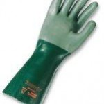 Ansell Edmont Scorpio Neoprene Coated Gloves