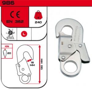 Connector ref. 986