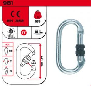 Connector ref. 981